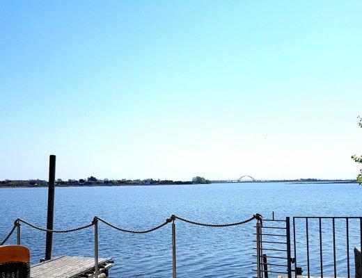 Lemkenhafen Fehmarn