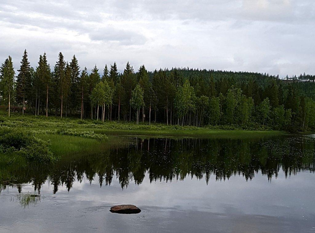 Gällivare Schweden