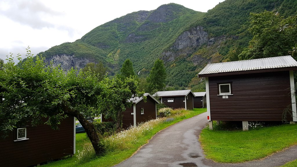 Flaam Camping