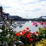 Trondheim Hafen