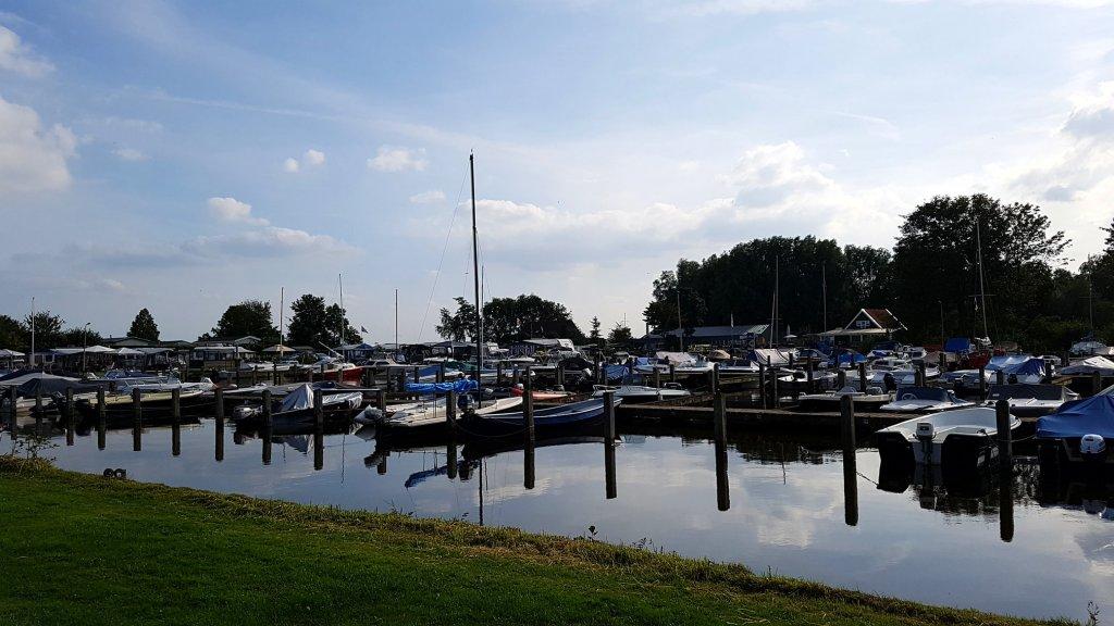 Jachthafen Meerwijck