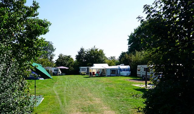 Camping Meerwijck