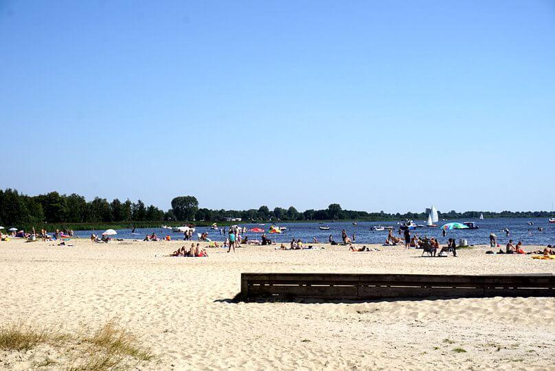 Strand Meerwijck