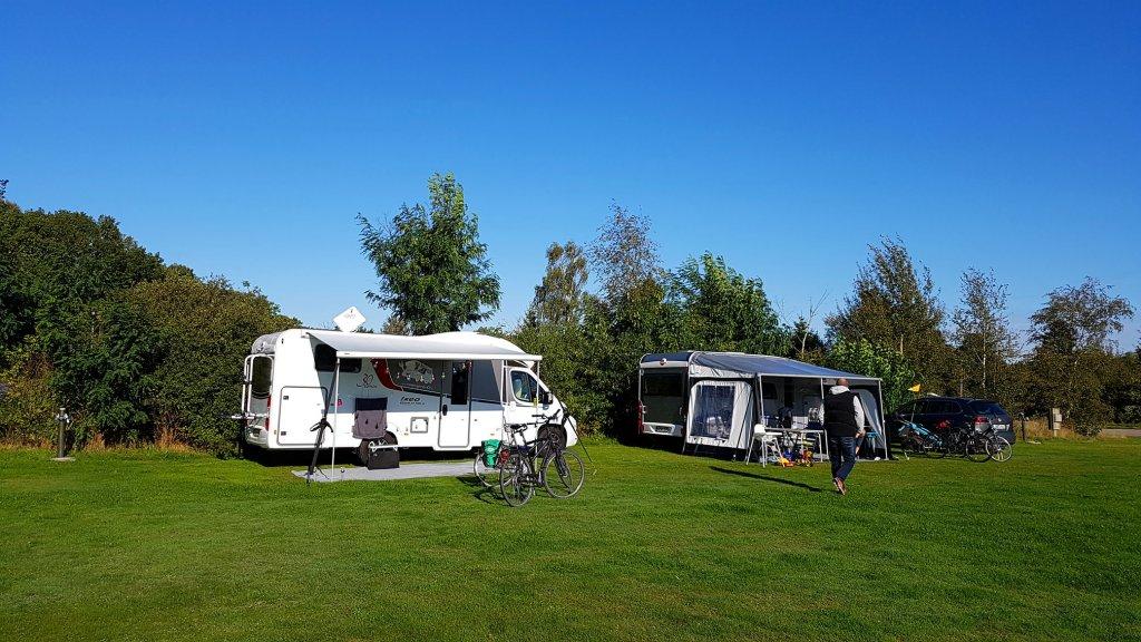 Campingplatz Witterzomer