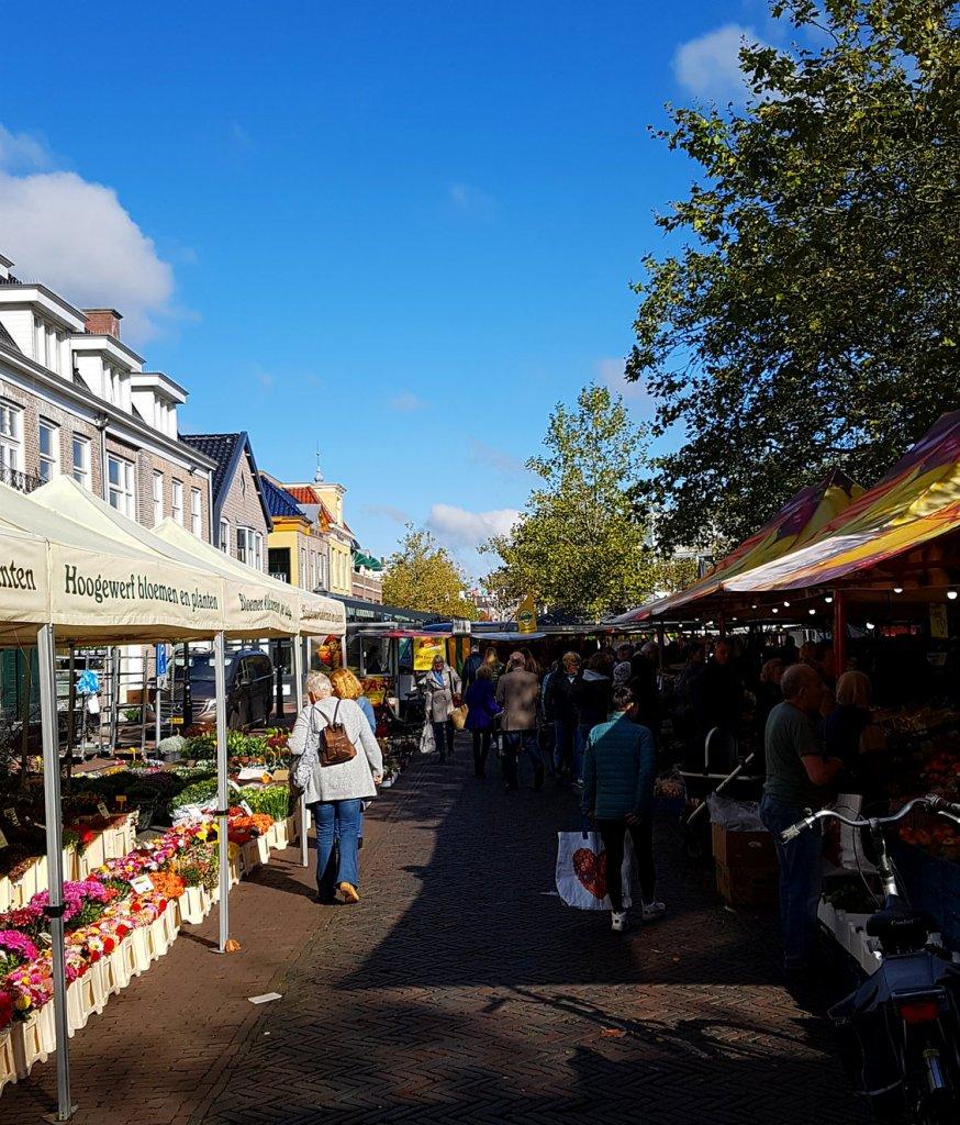 Assen Markt