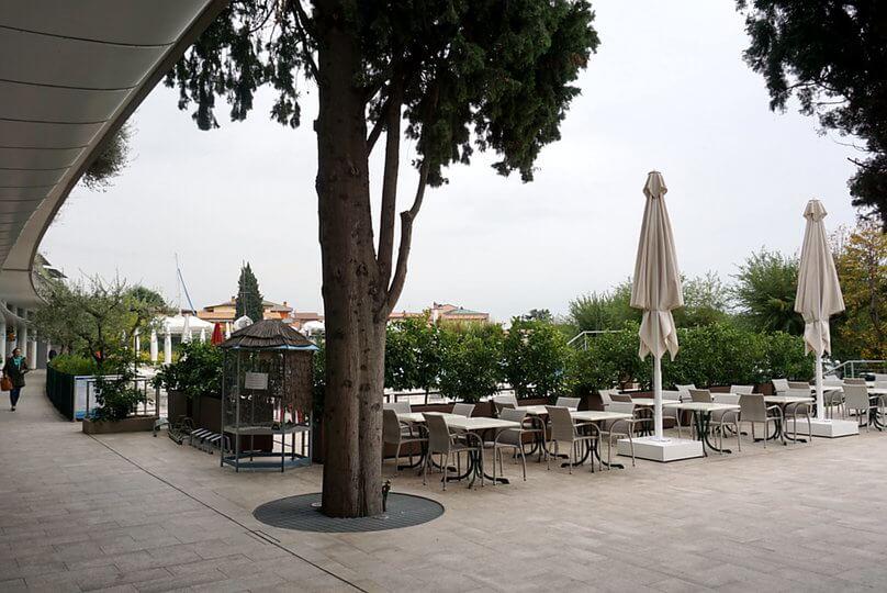 La Rocca Cmping Village