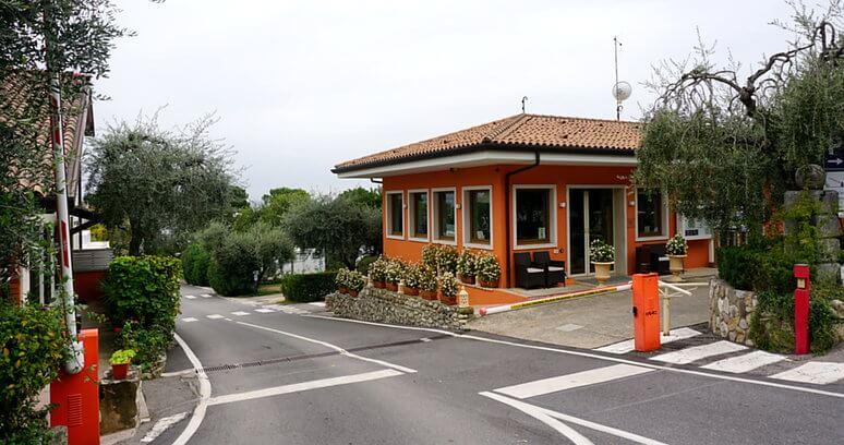 La Rocca Camping Village