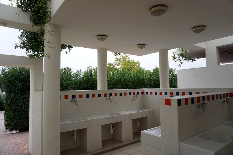 Sanitärhaus