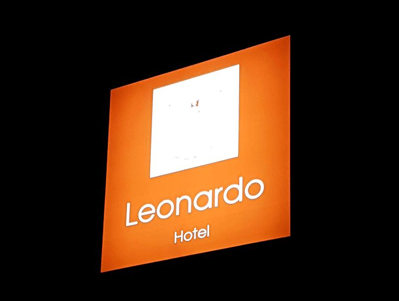 Leonardo Hotel Frankfurt