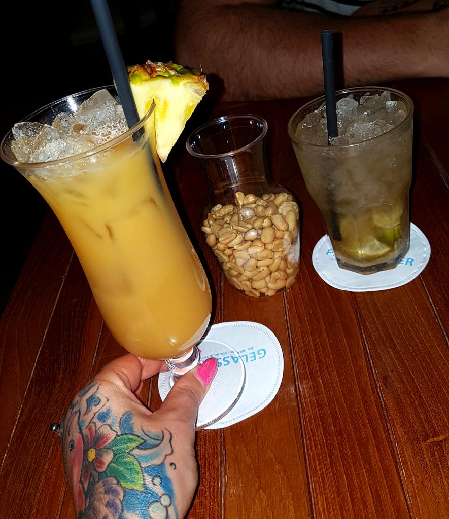 Cocktailtime