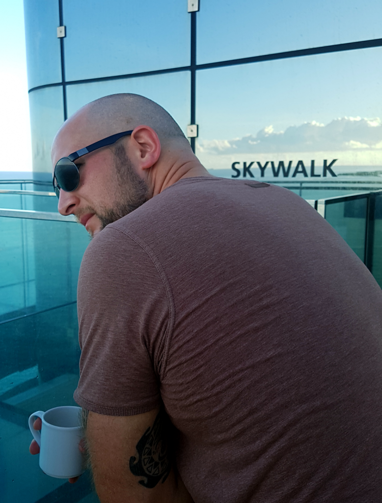 Aida Skywalk