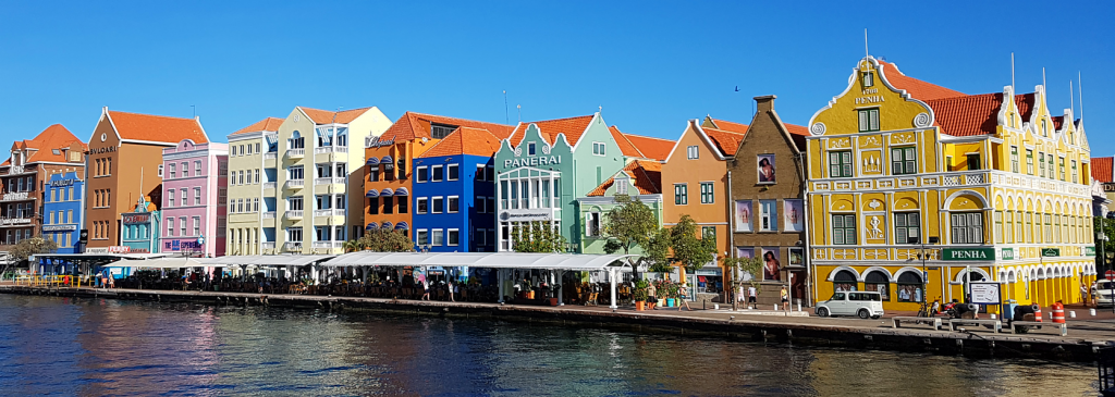 Curacoa Willemstad