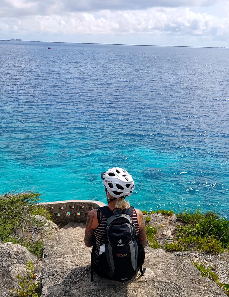 Travelblogger