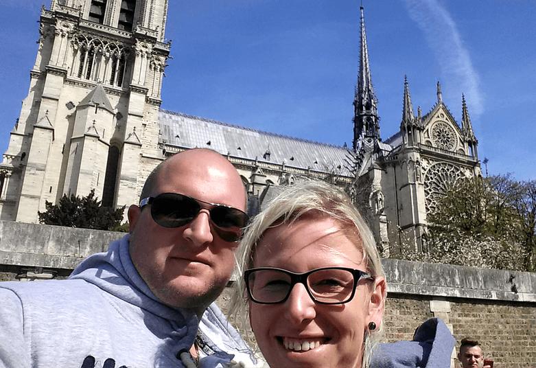 Reiseblogger