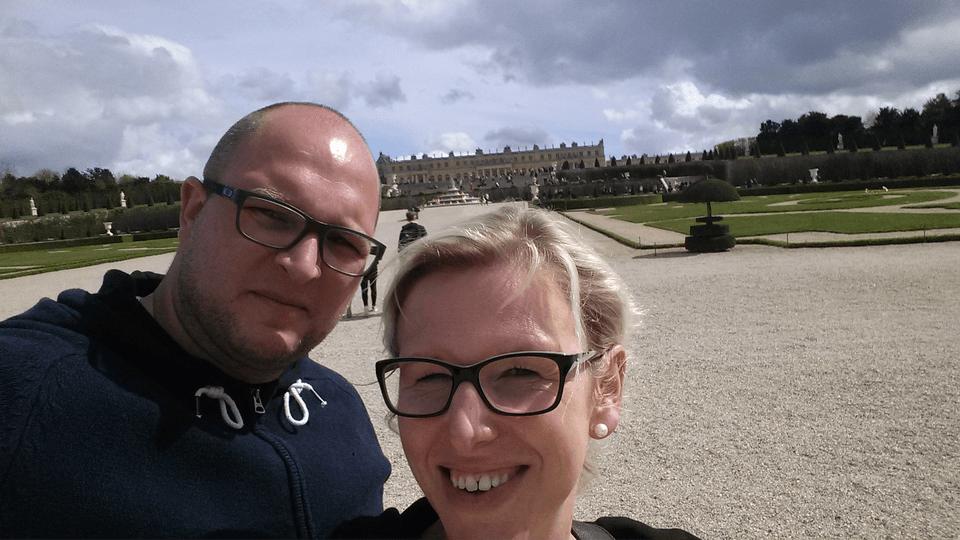 Paris Reiseblogger
