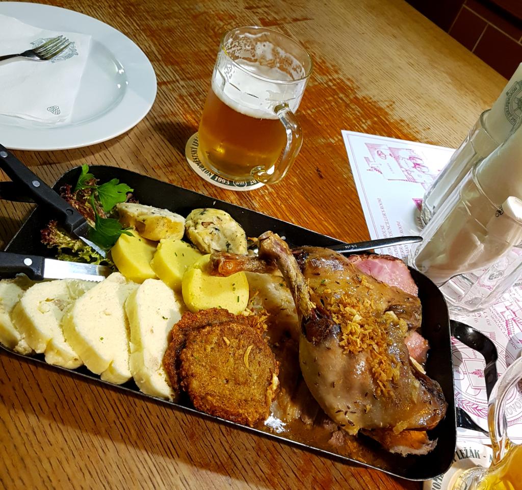 Brauerei Prag