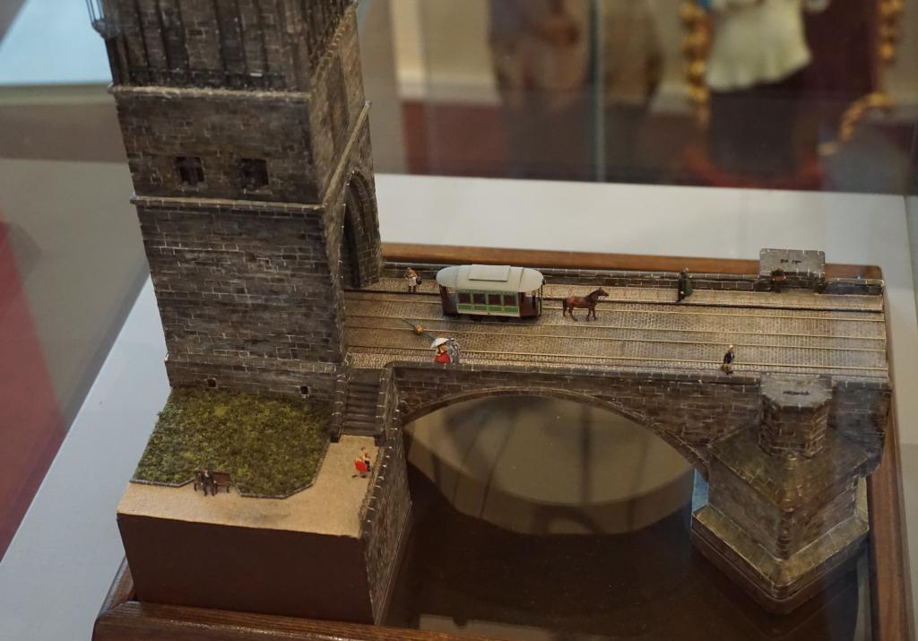 Karlsbrücke Museum