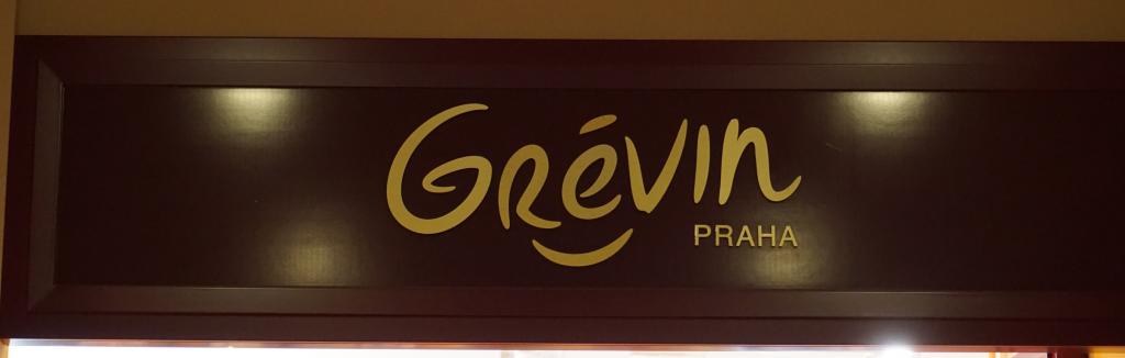 Grevin Praha