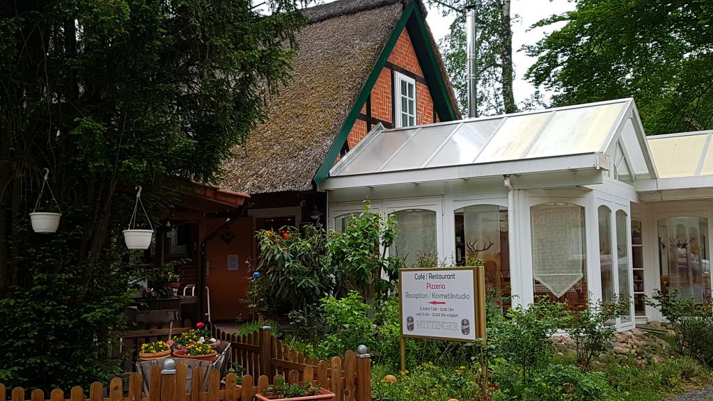 Restaurant Platzhirsch