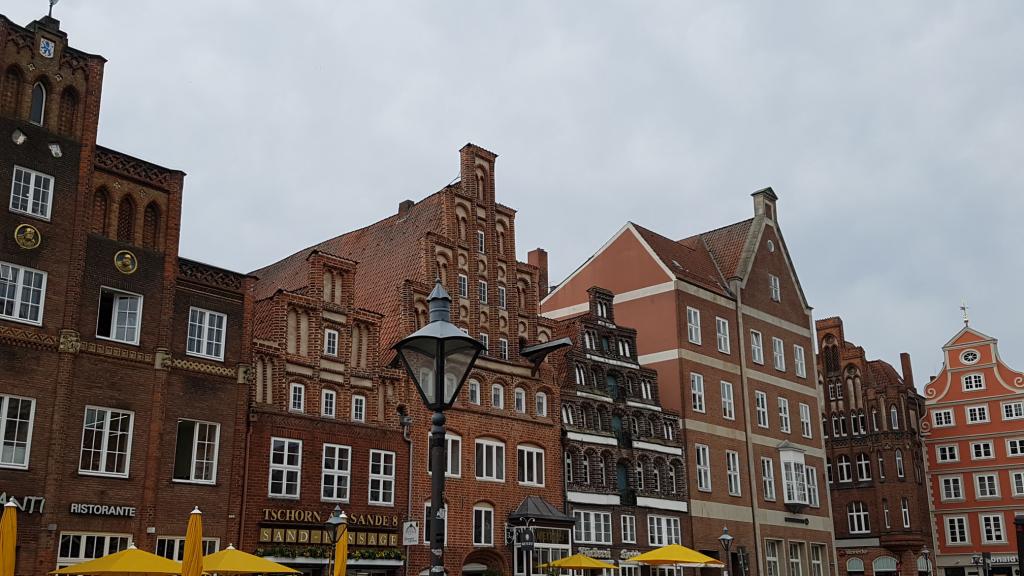 Lüneburg Am Sande
