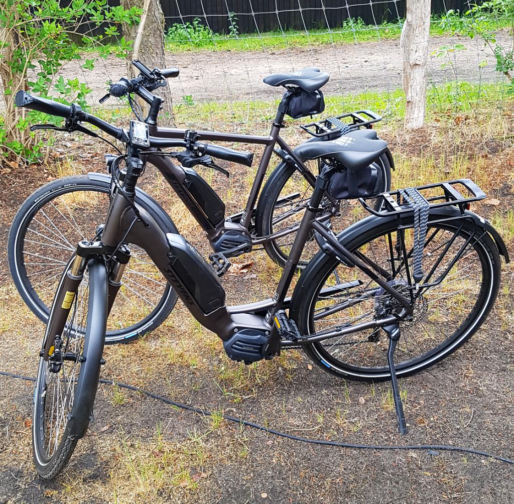 Fahrradttour