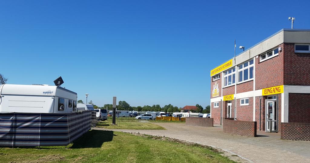 Nordseecamping Schilling