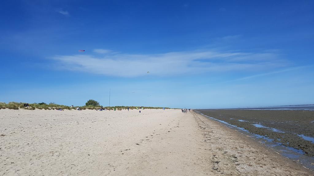 Strand Schillig