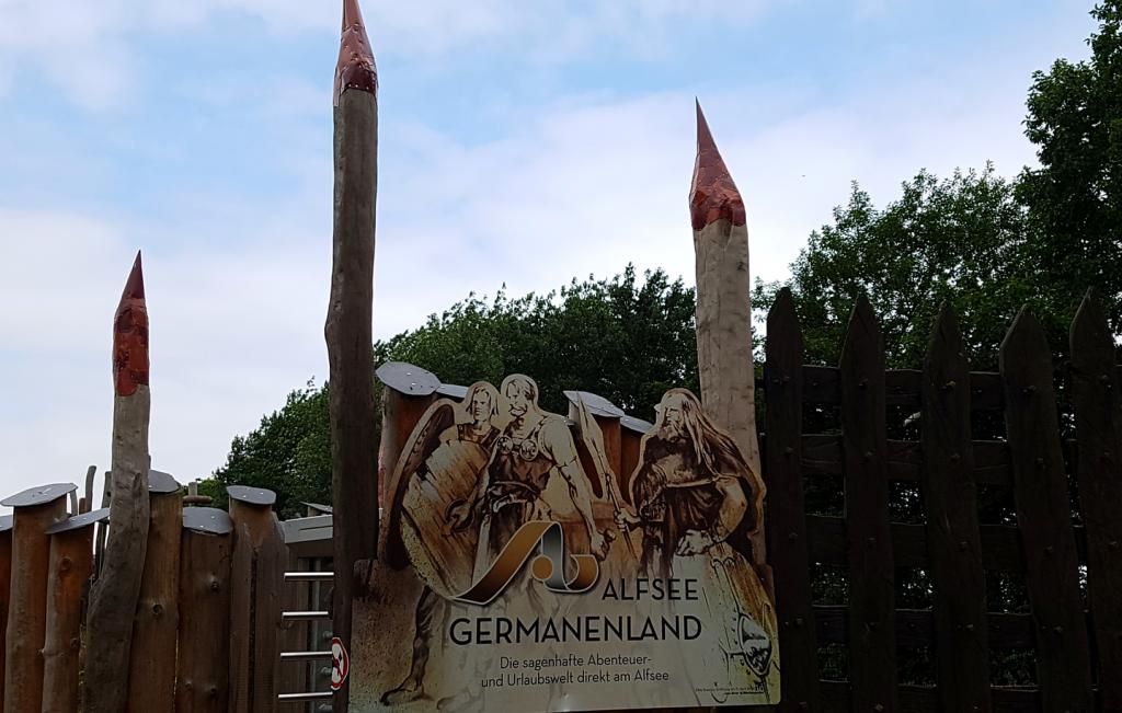 Germanenland