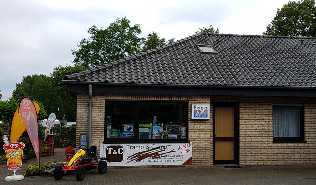 Alfsee Shop