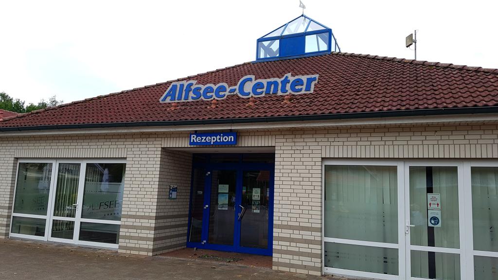 Alfsee Center