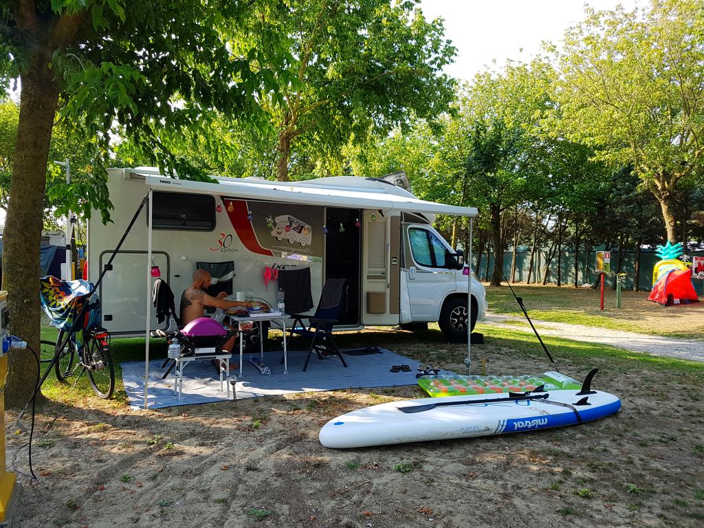 Campingrockt