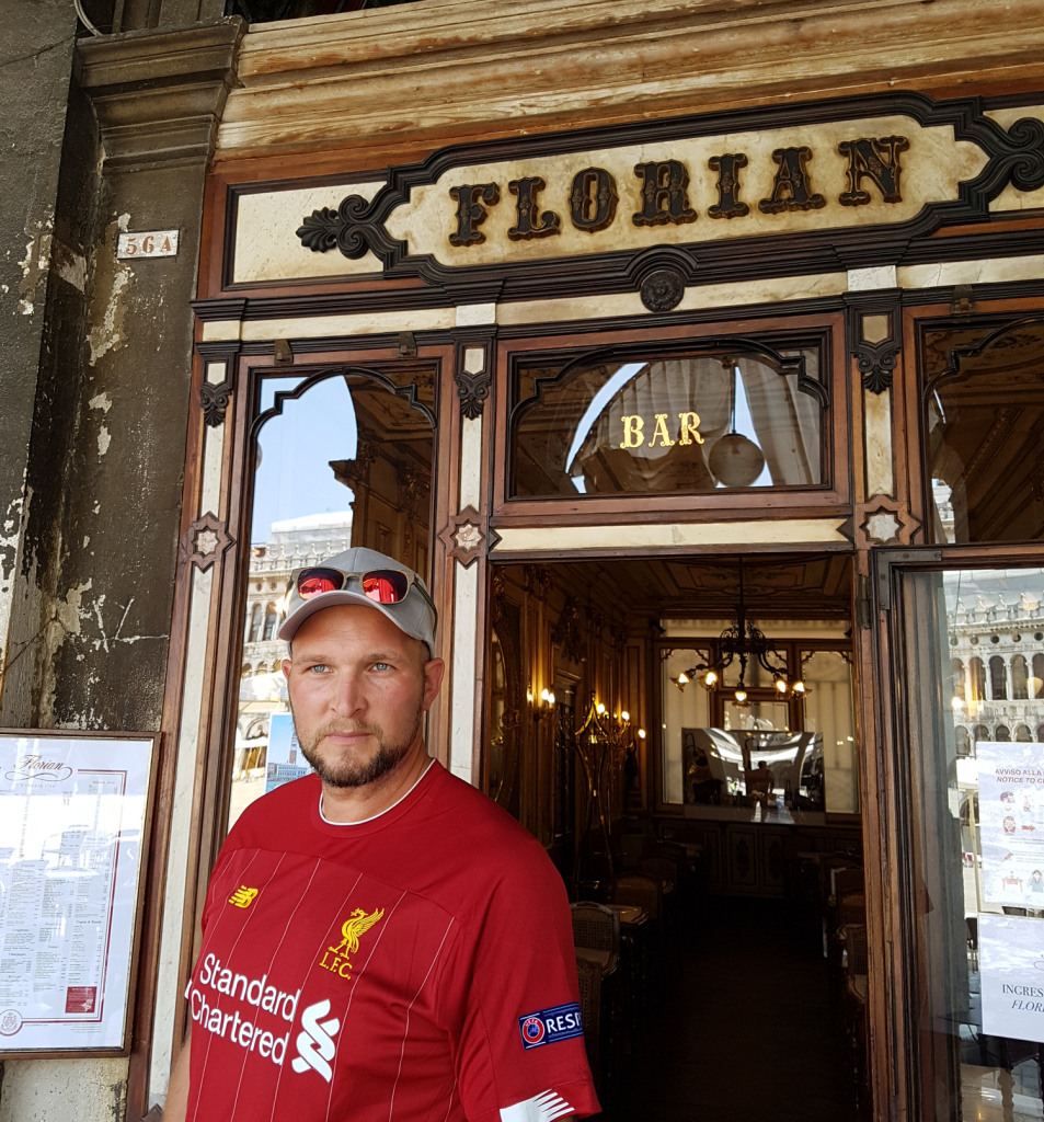 Cafe Florian