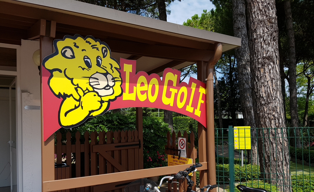 Leo Golf