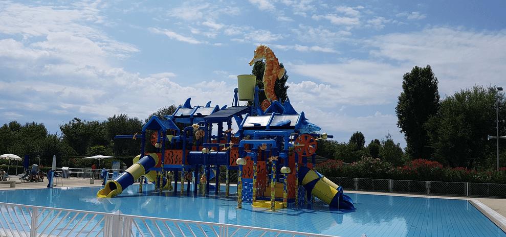 Aqua Park Marina di Venezia