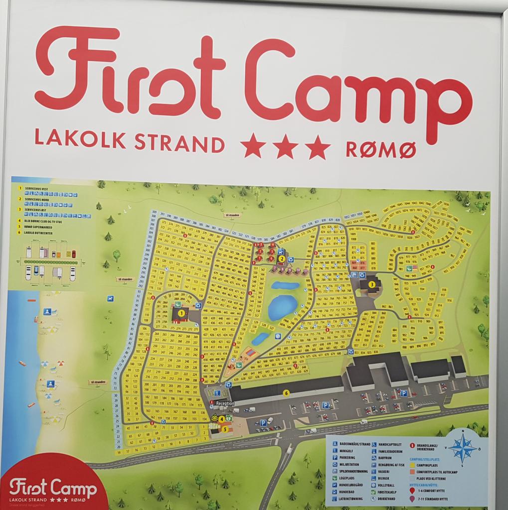 First Camp Lakolk