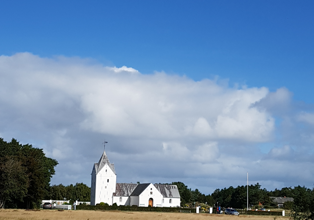 Kirche Rømø