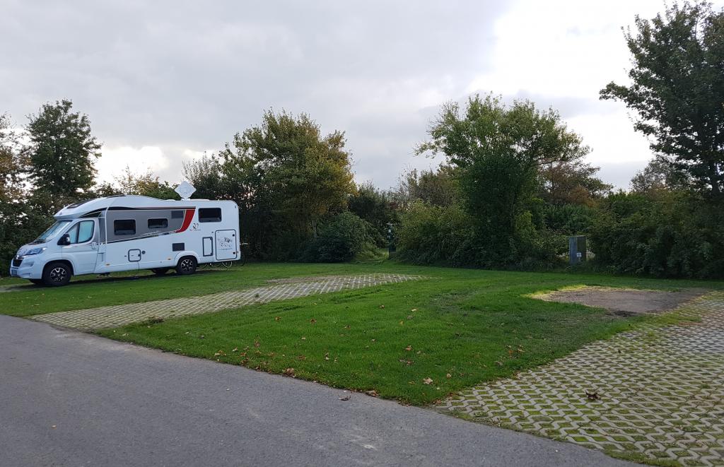 Nordsee Camp Norddeich