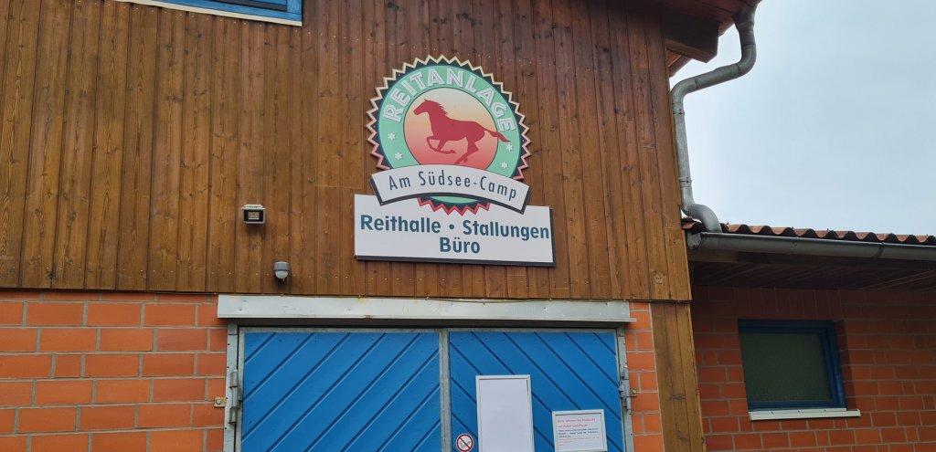 Reitstall