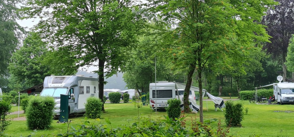 Südsee-Camp