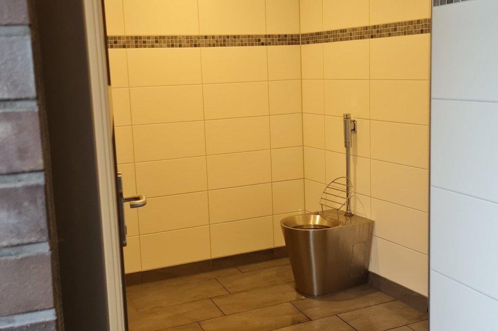 Toilettenentsorgung