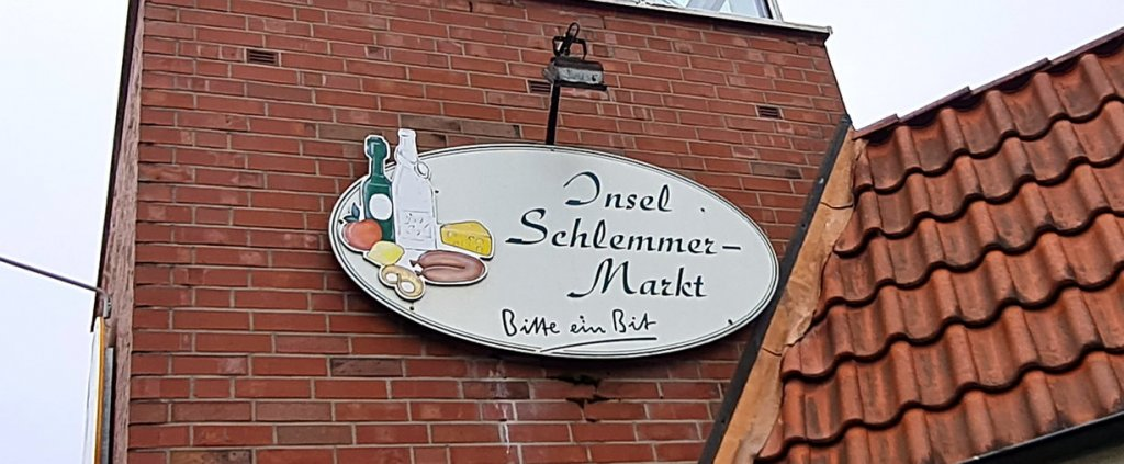 Insel Schlemmer-Markt