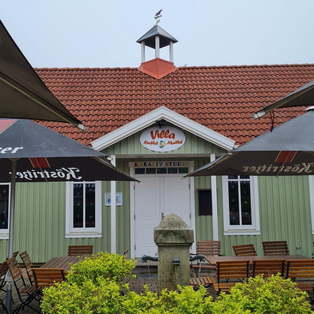 Villa Kuddel-Muddel