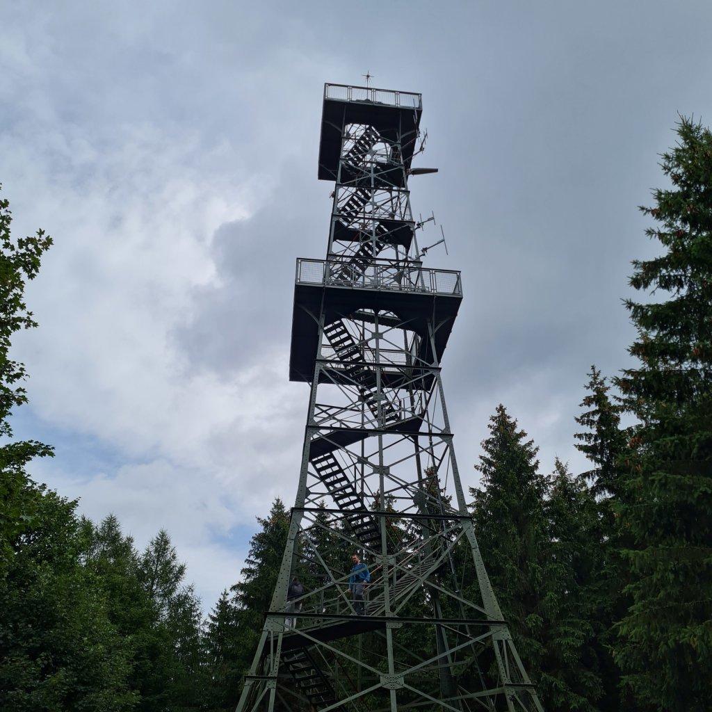 Poppenbergturm